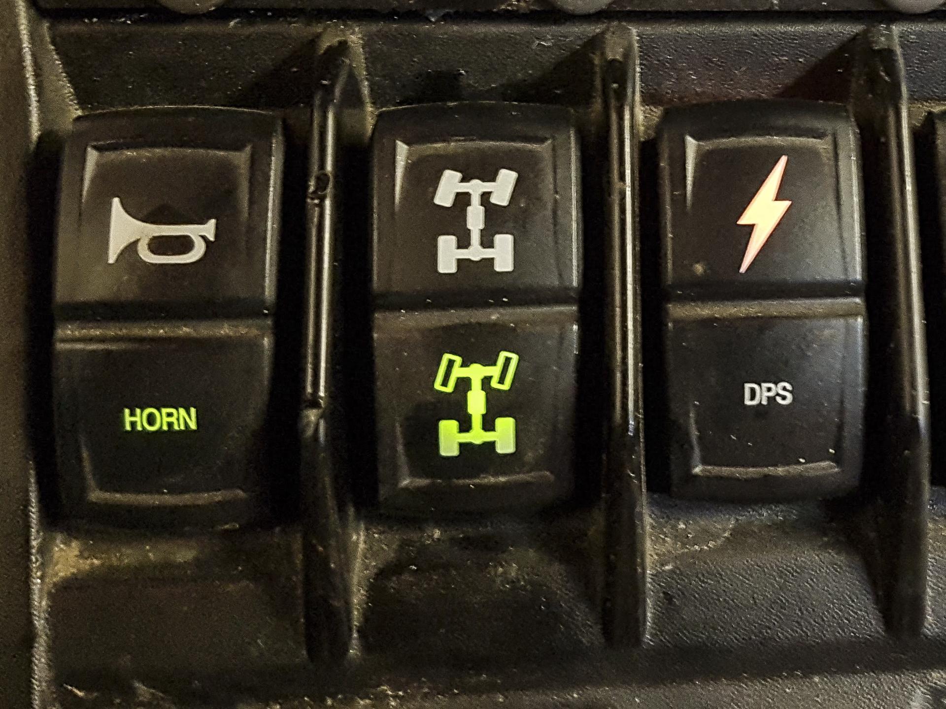 Halo Locker 3 states single switch project on
