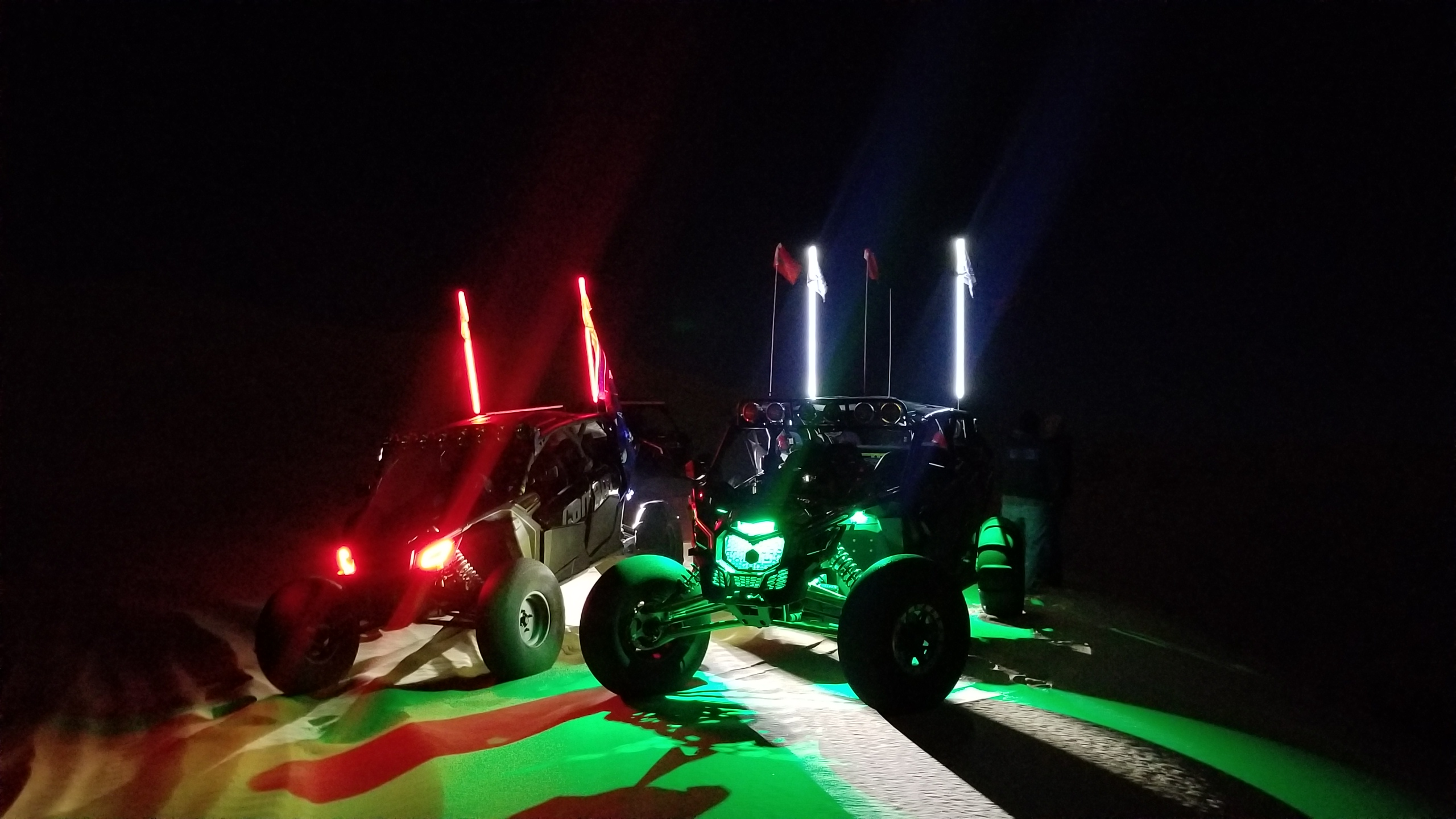 Mini Trophy Truck >> Best LED whips - Page 6