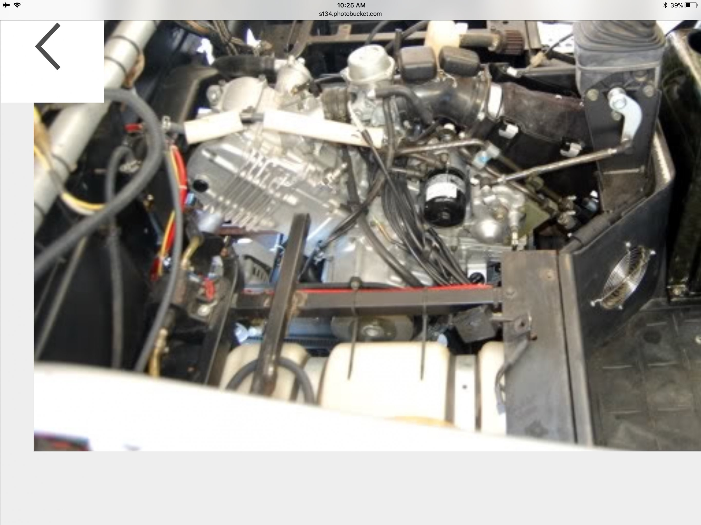 adding an alternator? - Page 2