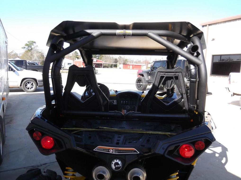 Performance ATV snorkel Kit for Maverick