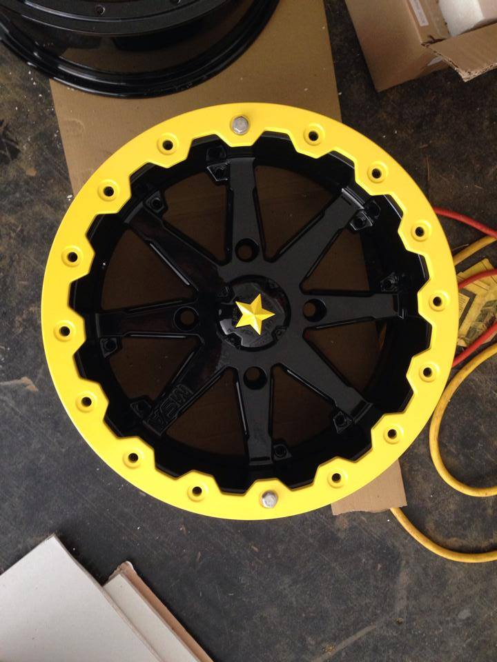 Who Can Build These Beadlocks For My Msa Wheel M20 Cores