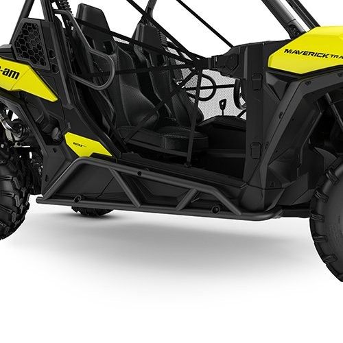 2018 Maverick Trail Rock Slider Alternatives