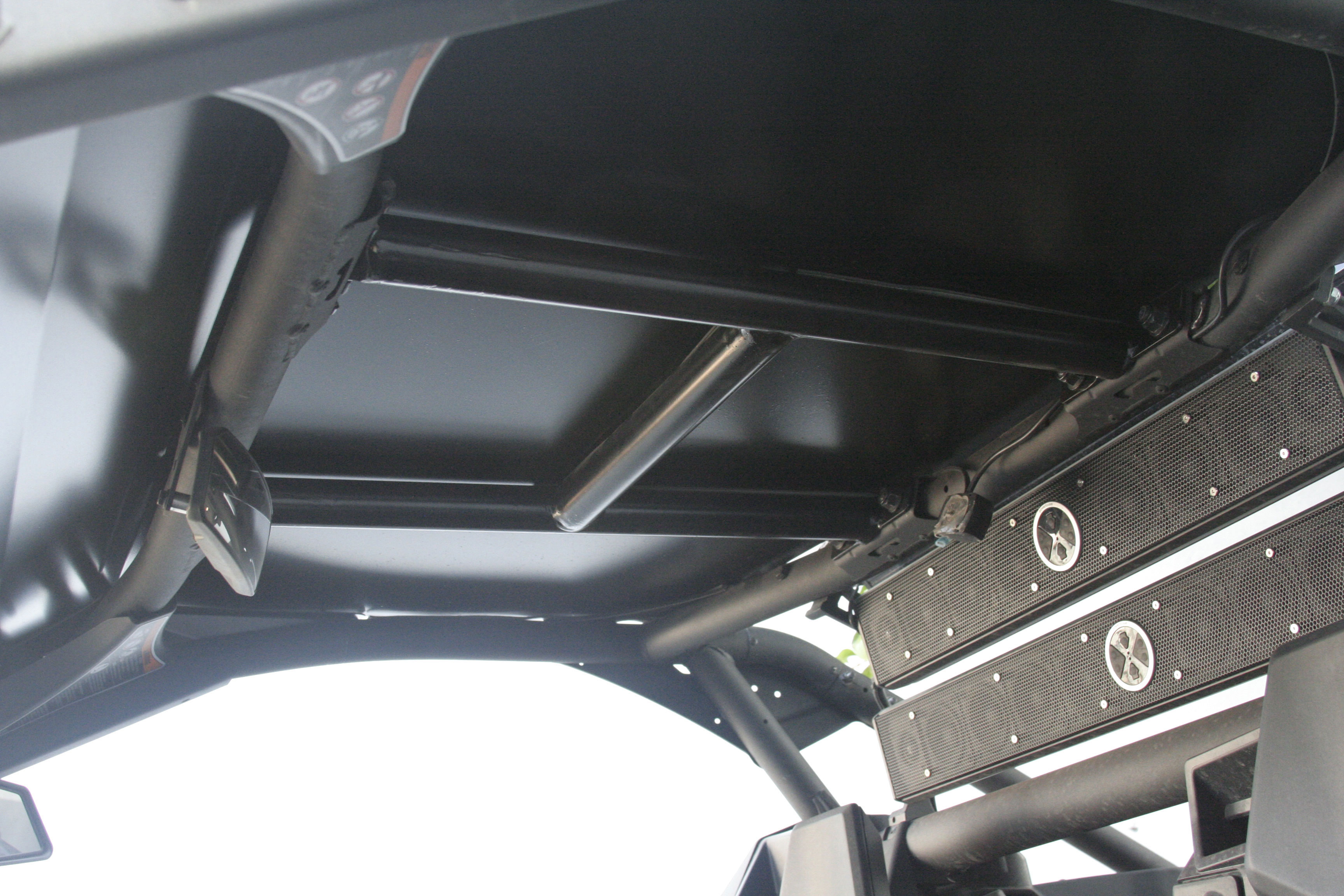 Af1motorsports New Aluminum Roof For Can Am Maverick X3