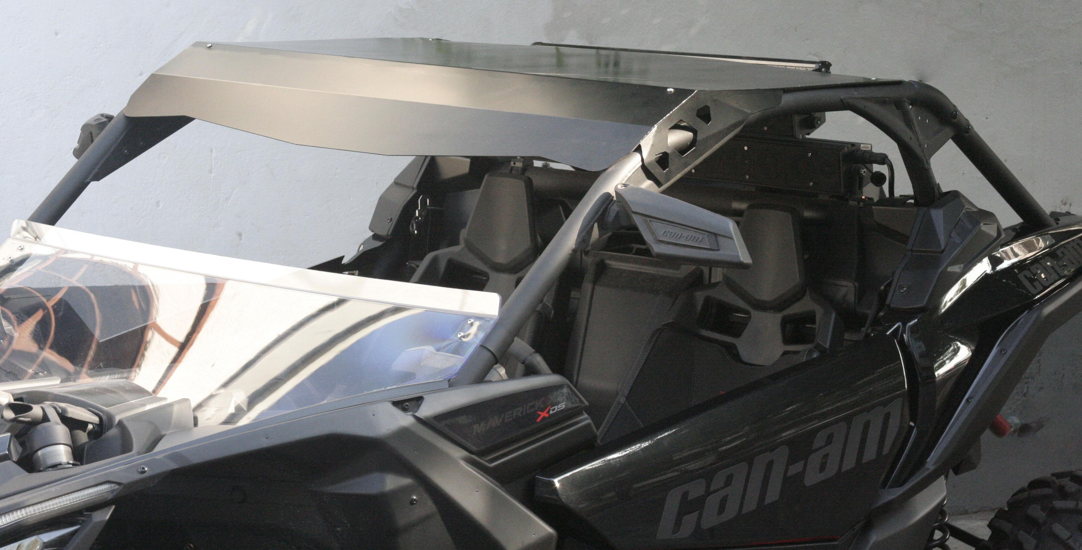 Af1motorsports New Aluminum Roof For Can Am Maverick X3