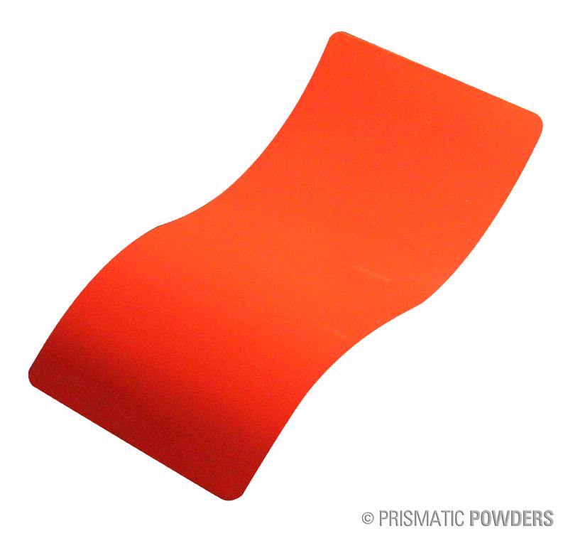 Powder Coat Color For New X3 Red Orange