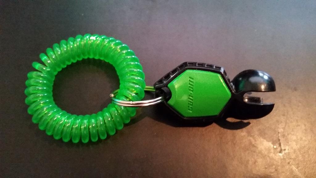X3 Key Fob Thingy