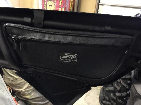 Attached Images & PRP X3 Door Bag Blowout Sale!!!
