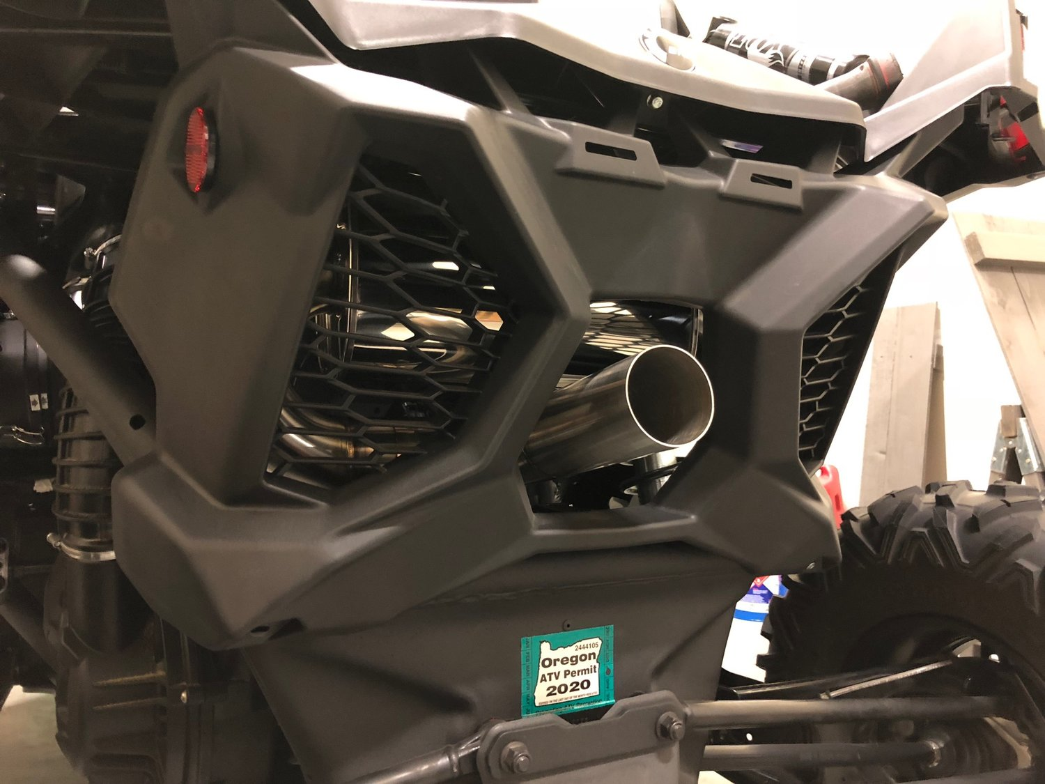 Treal Performance Exhaust Now Available from Pro UTV Parts