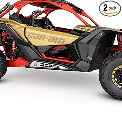 Can am x3 accessories