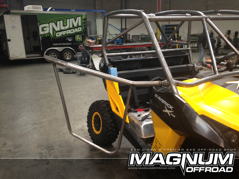 ... Name Mav dr 5.jpg Views 2386 Size 386.3 ... & Magnum Off- Road Cage \u0026 Doors