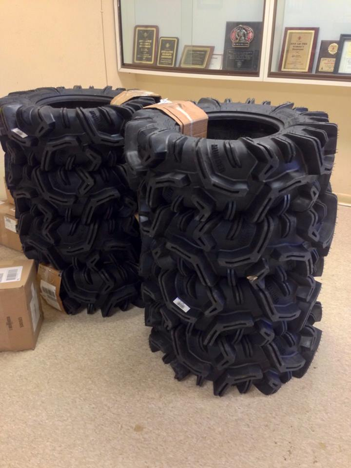 I See The Mudder Inlaw Tires Are Available Now Pricing