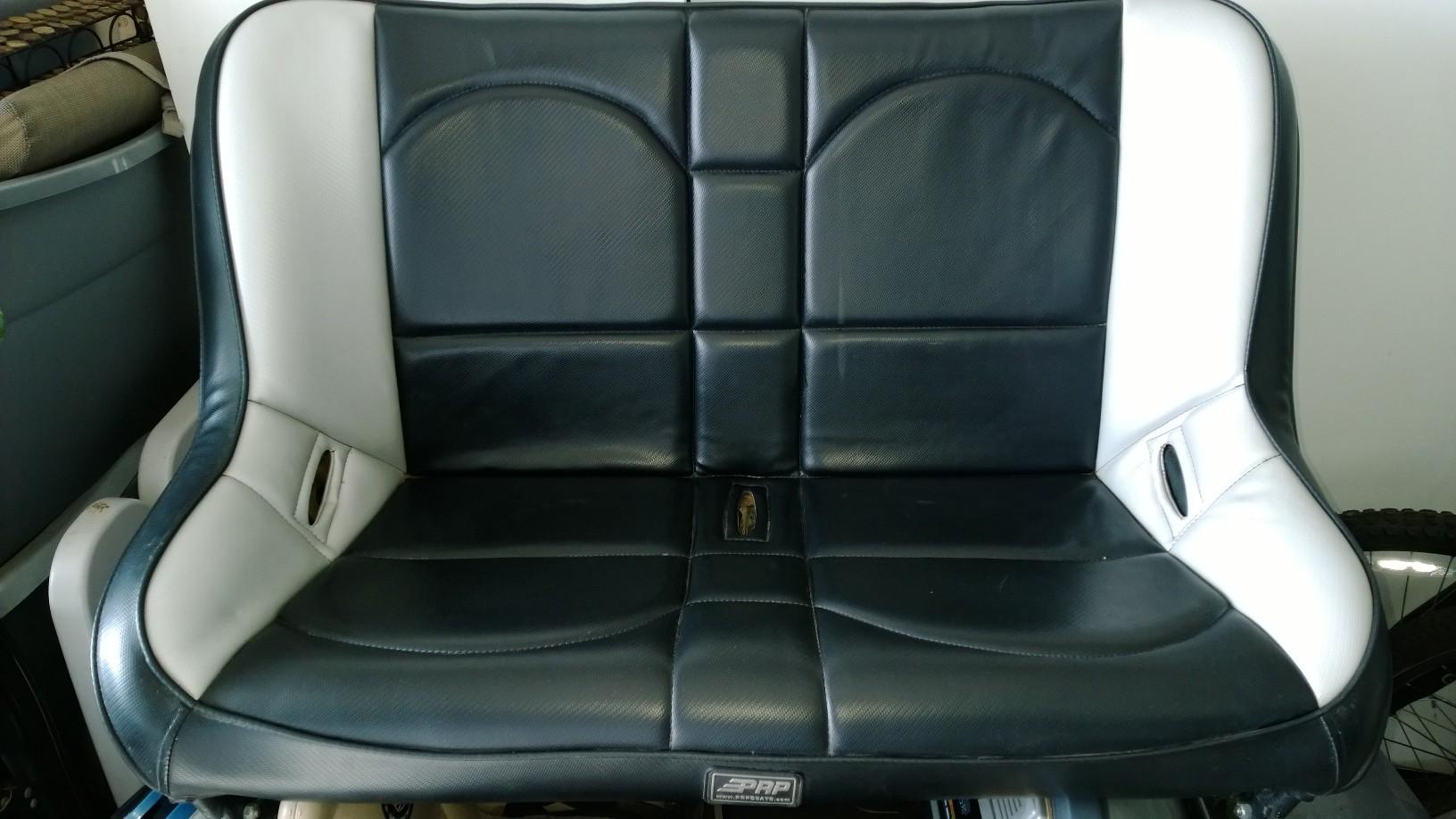 PRP Bucket Seats