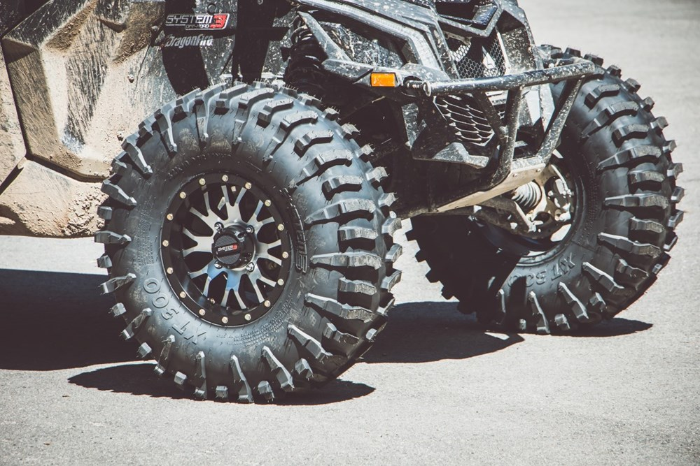 Best Tires 2016 >> System 3 XT300 Extreme Trail Tire