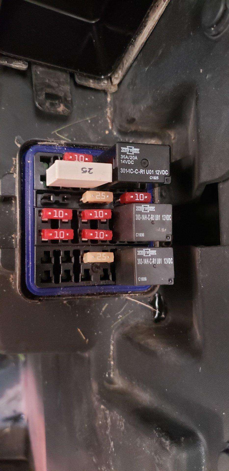 can am maverick fuse box diagram - wiring diagram page rush-fix-a -  rush-fix-a.granballodicomo.it  granballodicomo.it