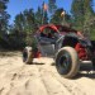 See Fitment SuperATV Low Range Sport Mode Override for Can-Am Maverick 1000//Turbo