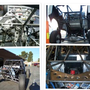 Stuff I built at Racer Engineering and Madigan Motorsports